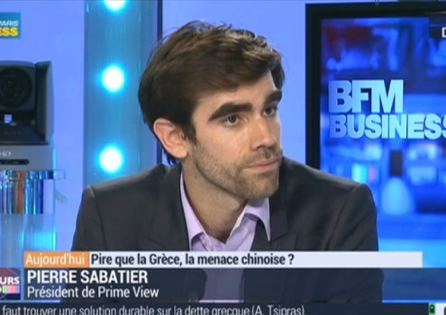 Pierre Sabatier