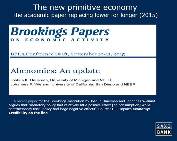 The New Primitive Economy 2