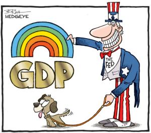Un jour sans pétrole est un jour de perdu - GDP