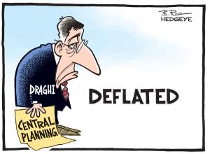 Draghi nous aura TOUT fait. Sauf se taire - hedgeye 2
