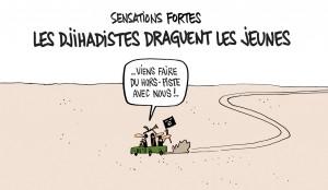 Les actions sont indéboulonnables (pour l'instant), le pétrole vacille et les fuites surprennent tout le monde - djihad