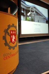 Les Econoclastes - Ecole Centrale Lyon