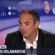 Olivier Delamarche