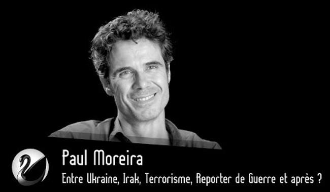Paul Moreira