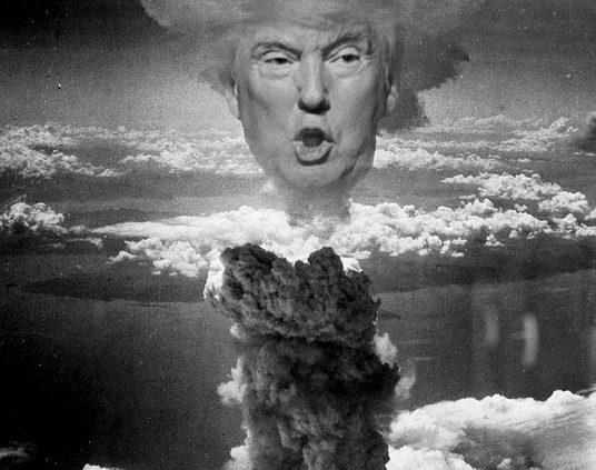 Tweet Trump Nicolas Chéron